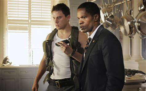 white house down 2 sotto assedio white house down 9 curiosit 224 sul film sky cinema sky