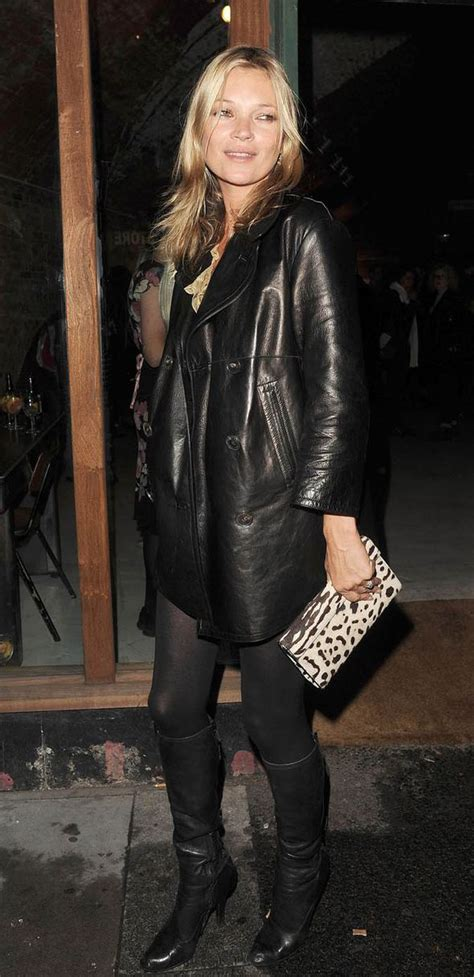 kate moss shares style and fashion tips style