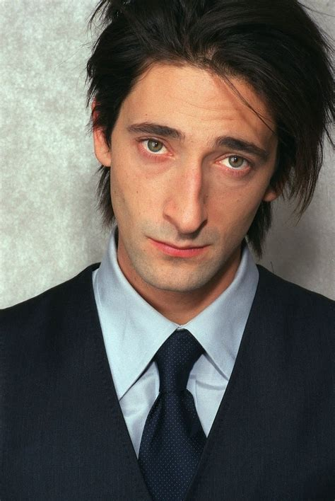 long thin nose men adrien brody google search big nosed thin lipped