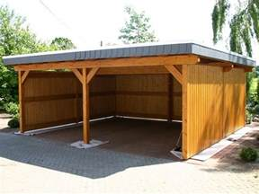 Garage Carport Design Ideas Crazy Cool Carports Dig This Design