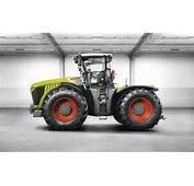 CLAAS  XERION 5000 4000 Tractors TOPS Pinterest