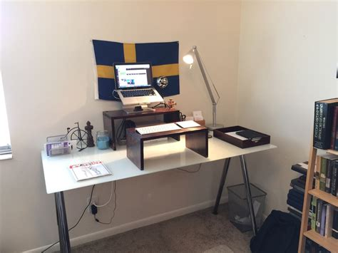 how to build an adjustable standing desk build standing adjustable desk manitoba design best