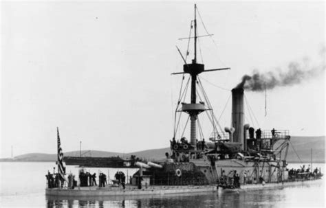 boat salvage yards arkansas us infantry to manila philippine american war 1899 1902