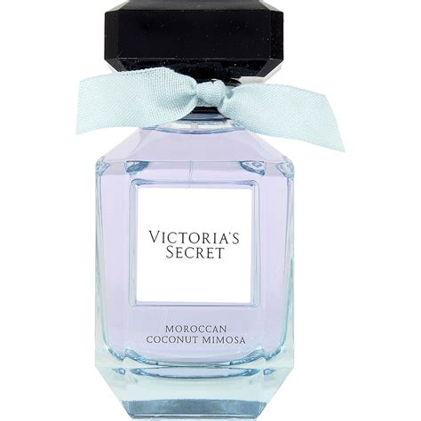Parfum Secret Coconut s secret moroccan coconut mimosa eau de parfum