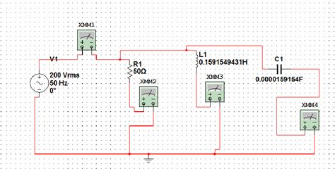 how to measure resistance with multisim how to measure impedance on multisim discussion forums national instruments