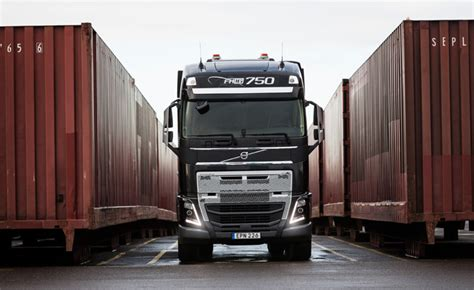 how much is a volvo truck s strongest to figure out how much a volvo truck