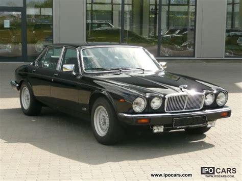 jaguar sovereign 1986 1986 jaguar xj12 sovereign cat car photo and specs