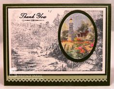 cornish heritage farms rubber sts 1000 images about kinkade card ideas on