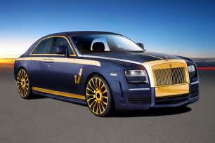 Rolls Royce Ghose Rolls Royce Ghost Car Tuning