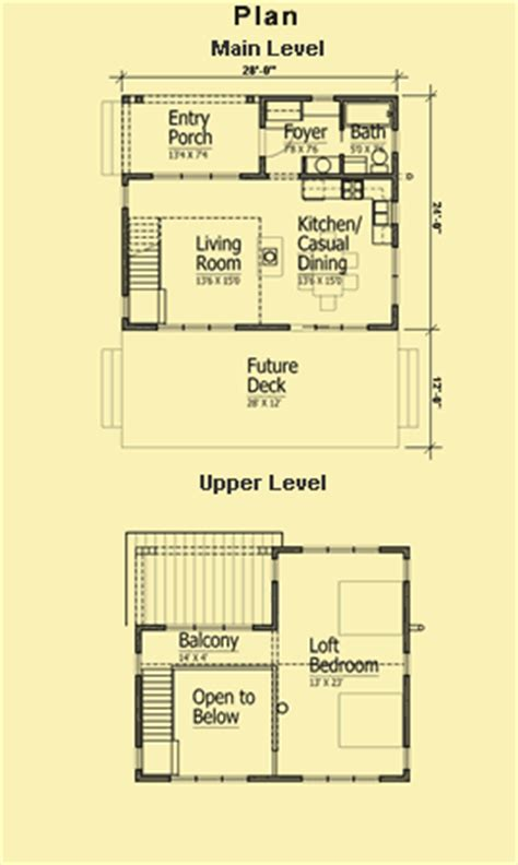 small eco house plans small eco friendly vacation cabin plans with a loft bedroom