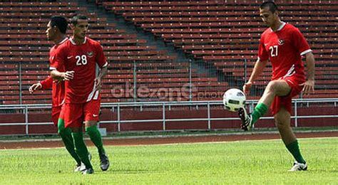 calon pemain naturalisasi indonesia 2015 naturalisasi jangan matikan talenta muda indonesia