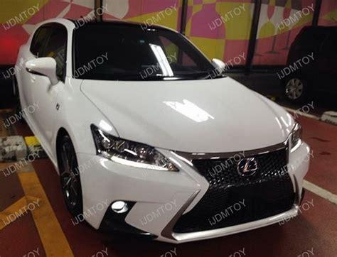 Projieprojector Led Lexus 3 Emiter oem spec 15w cree high power led fog ls for lexus