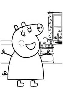 peppa pig coloring pages preschool 2442 peppa pig coloring pages coloring tone