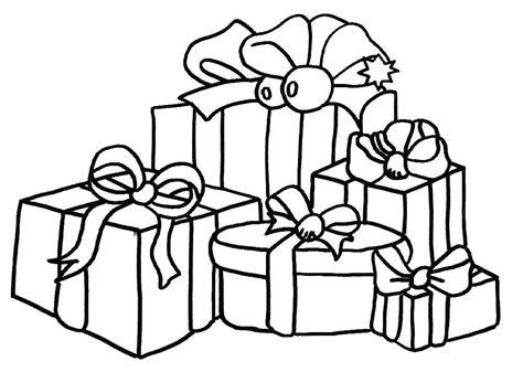 gift coloring page gift coloring page coloring pages