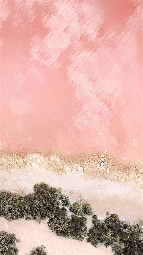 ios  wallpaper iphone wallpaperscreensaver pink