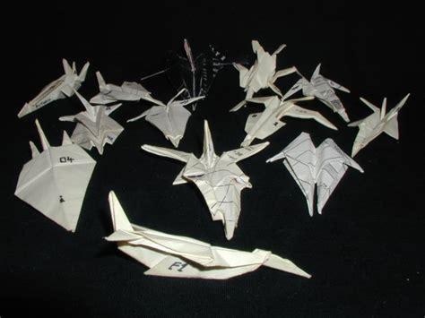 Rude Origami - phallmaster origami
