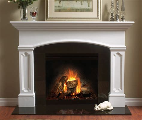 What Type Of Mortar For Fireplace by 4112 Fireplace Mantel In Gypsum Cement