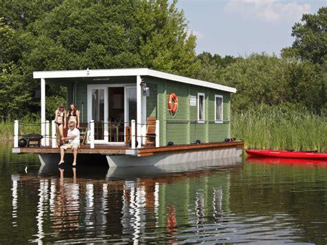 Hausboot Deutschland Wohnen by Hausboot Bunbo 1000l Barrierfrei Dahme Seenland Firma
