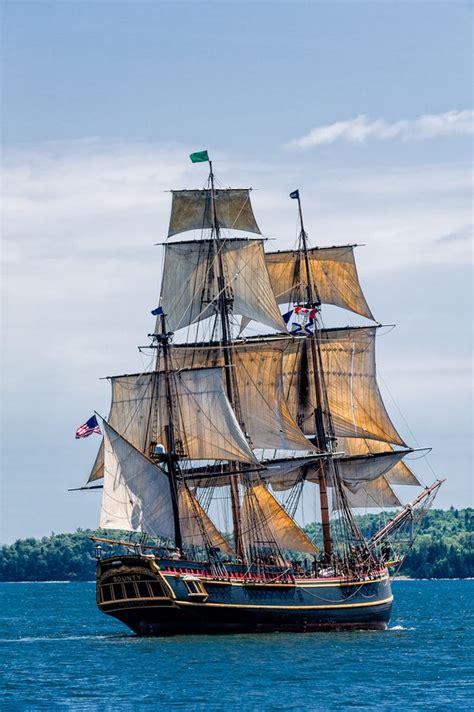 schip bounty 17 ideas about hms bounty on pinterest tall ships