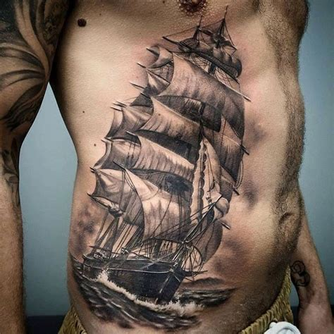 guy side tattoos ideas part 60