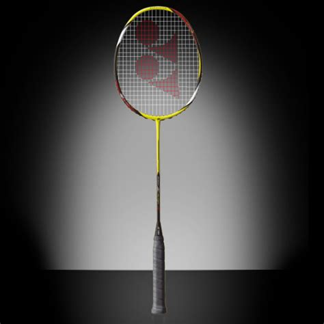 Raket Arcsaber top yonex badminton rackets from khelmart