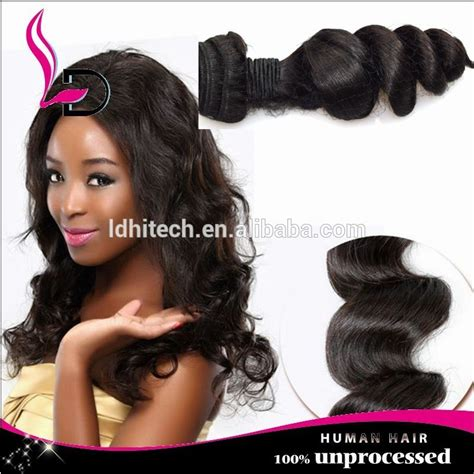 best tangle free weave best selling peruvian human hair weave virgin soft tangle