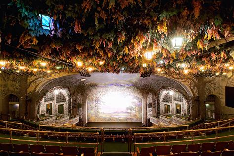 Winter Garden Theatre Nyc by The Theatre