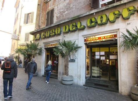 casa caffe attractions in rome 187 taste the best coffee of rome