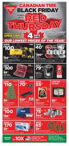 Car Tire Deals Black Friday Canadian Tire Black Friday Canada 2013 Flyer Deals And