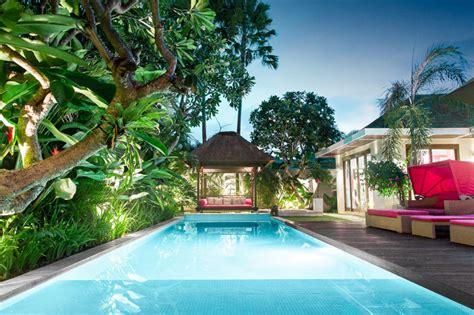 villas seminyak 3 bedroom 3 bedroom villas chandra bali villas