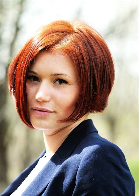 red book 20 best haircuts 20 red hairstyles for women to look perfect elle hairstyles