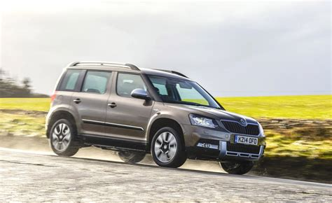 skoda yeti prices skoda yeti review and buying guide best deals and prices