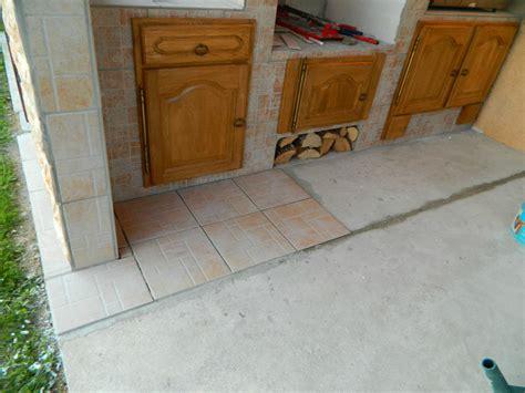 cuisine d été design cuisine cuisine d 195 169 t 195 169 el matos constructions et