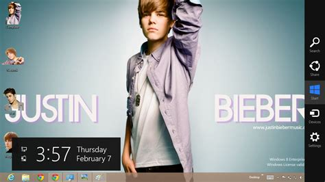 theme line justin bieber download gratis tema windows 7 justin bieber theme for