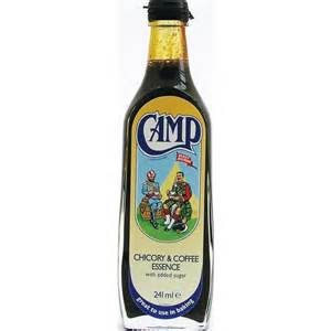 Christmas Gifts For Men Uk - buy camp chicory coffee essence 241ml online at bakers amp larners