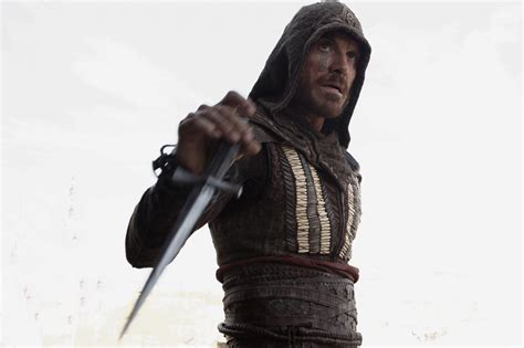 assassins creed the assassin s creed movie photos from 20th century fox
