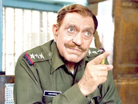 actor om puri brothers do you know quot villain of bollywood quot amrish puri failed his