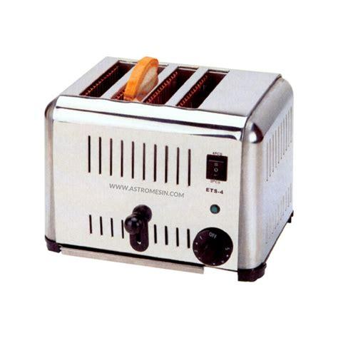 Toaster Getra bread toaster panggang roti getra
