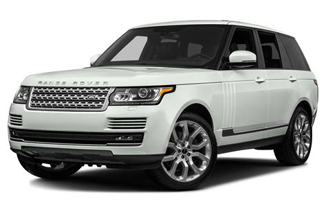 how much does a white range rover cost 2014 land rover range rover 5 0l v8 supercharged 4dr 4x4