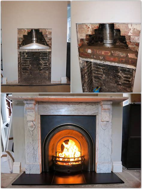 Chimney Flue For Open Fires - eldfast ceramic chimney lining the stove co