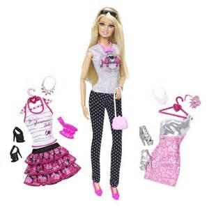 New barbiedolls in 2014