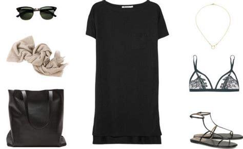 Classic Bodycone Dress Minimal minimal classic summer scandi minimalist fashion