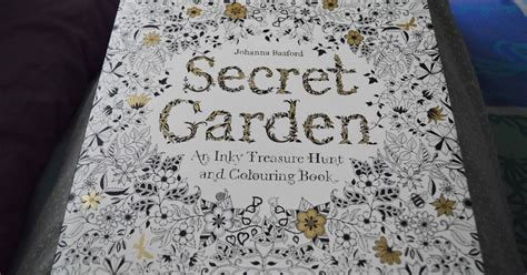 secret garden coloring book comprar cosm 233 tica d anjou secret garden an inky treasure hunt