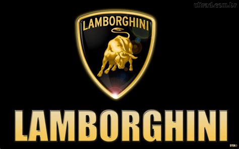 background of lamborghini just high and take an