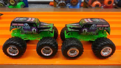 Wheels Grave Digger Jam 2 jam grave digger 2016 new wheels tooling
