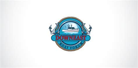 downeast boat brands downeast boat forum logomoose logo inspiration