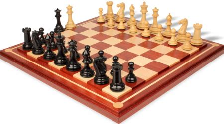 Unusual Chess Sets by The Chess Store