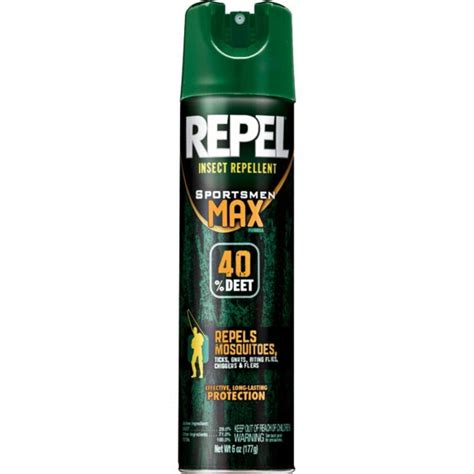 repel sportsmen insect repellent mt nittany outfitters