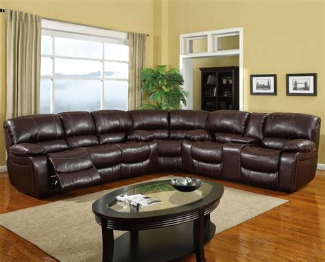 power reclining sectional sofa with chaise the best power reclining sofa reviews power reclining