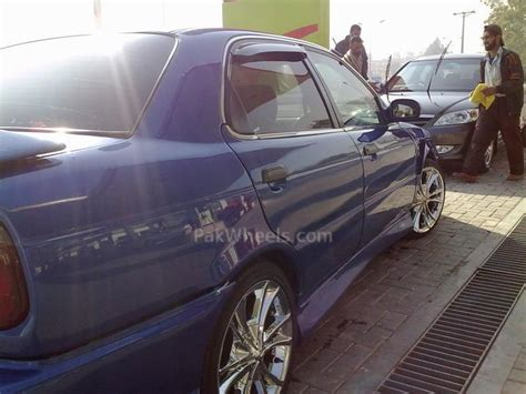Modified Baleno For Sale In Pakistan by Modified Baleno 2004 For Sale Islamabad Cars